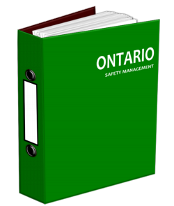 Ontario Safety Program