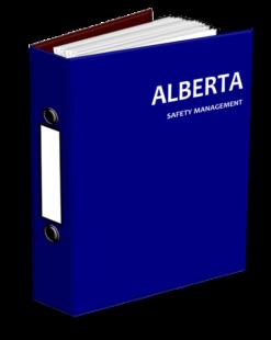 Alberta Safety Programs