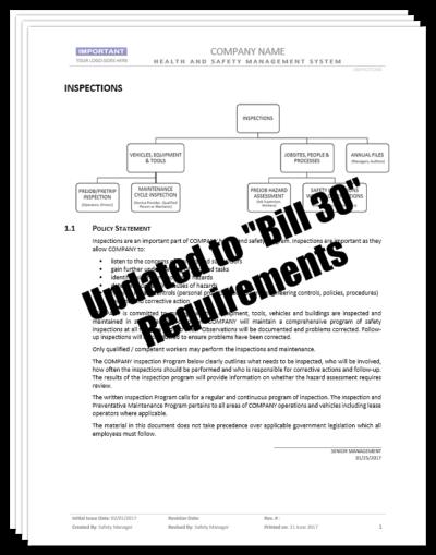Inspections_Bill 30