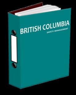 British Columbia Safety Program