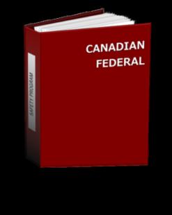 Canada-Federal